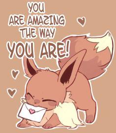 Love cute poem pokemon