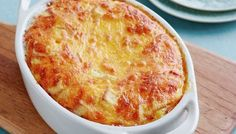 Never-Fail Cheese Souffle Recipe by Food Network Kitchens : Food Network UK Souffle Recipes Easy, Brunch Recipes, Breakfast Recipes, Mexican Breakfast, Breakfast Items, Breakfast Casserole, Food Network Uk, Food Network Recipes, Cooking Recipes