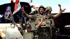 Jueves negro para terroristas en Siria
