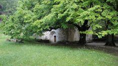 Chapelle de l'abbaye Notre-Dame-de-Lure