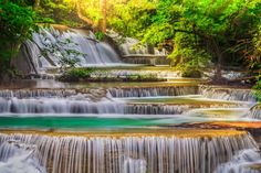 thailand-waterfalls