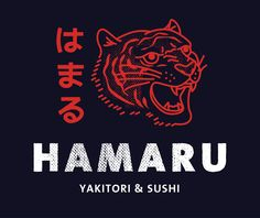 Hamaru is a modern izakaya tucked inside a food park in Quezon City. The food is a mix of crazy and exciting new flavors by chef Niño Laus—a huge breakaway from typical Japanese fare.