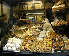 Padarias or bakeries in Brazil rock.