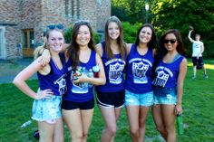 Arrow Games #PiBetaPhi #PiPhi #ArrowGames #philanthropy #sorority #UW