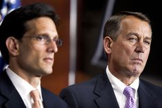 House Republicans Quietly Giving in to Obamacare--Get rid of these dumba$$es.  They are quietly selling us down the river.  Boehner should be replaced now since he represents no one and Cantor follows along. Obama boys.
