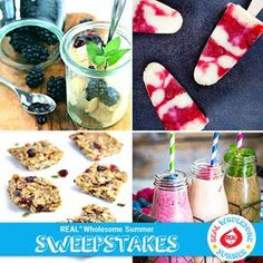 Celebrete National Dairy Month by entering to win a $100 Visa Gift Card from @realsealdairy! #REALWholesomeSummer http://www.highheelsandgrills.com/real-wholesome-summer-100-visa-gift-card-giveaway/