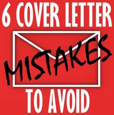Do you need help with your cover letter? Sarah has some to avoid mistakes in creating your letter: Cover Letter Help, How To Introduce Yourself, Create Yourself, Job Search Tips, Planner Organization, Do You Need, Work From Home Jobs, Mistakes, Resume