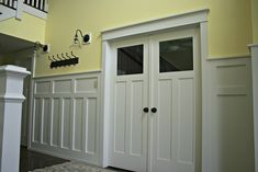 Mission_Style_Wainscoting