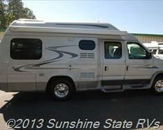 6e3d35a0953892ffc89121ec545fb454 sunshine state motorhome pleasure way industries the ford pursuit class b plus motorhome  at gsmx.co