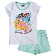 Lasten My Little Pony pyjama