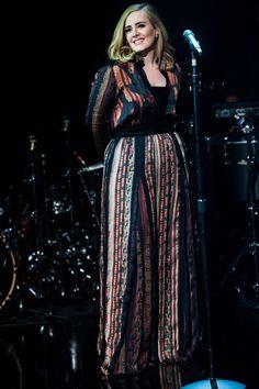 Adele                                                       …