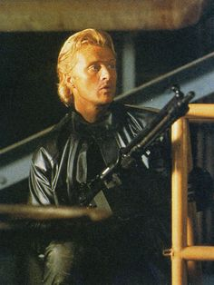 Rutger Hauer - Wanted: Dead or Alive