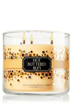 Hot Buttered Rum 14.5 oz. 3-Wick Candle - Slatkin & Co. - Bath & Body Works http://www.bathandbodyworks.com/product/index.jsp?productId=24386136&cp=12586994.12936192.4147333