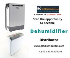 Wanted #distributors for marketing #Dehumidifier of established brands in the #industry Grab The Opportunity, Sales Agent, Consumer Electronics, Marketing