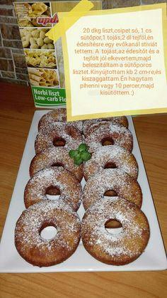 Bagel, Doughnut, Bread, Desserts, Food, Tailgate Desserts, Deserts, Brot, Essen