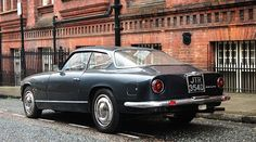 Lancia Flaminia Zagato Super Sport: For those in the know | Classic Driver Magazine