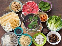Wine Recipes, Asian Recipes, Cooking Recipes, Healthy Recipes, Ethnic Recipes, Hot Pot, Food Blogs, Tasty Meal, Pork Hock