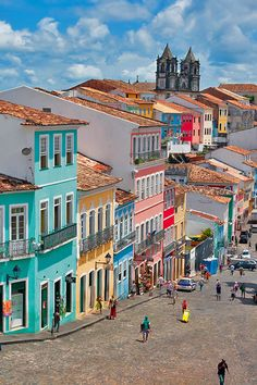 12 Amazing Cities In South America You Have To Visit - Bafbouf Tourist Places, Places To Travel, Travel Destinations, Beautiful Places To Visit, Cool Places To Visit, Places To Go, Places Around The World, Travel Around The World, Around The Worlds