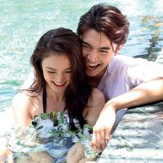 Love Couple, Couple Goals, Netflix And Chill Tumblr, Lee Dong Wook, Relationship Goals Pictures, Picture Story, Thai Drama, Cute Couples Goals, Boyfriend