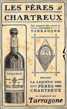 Vintage Alcohol Ads of the 1900s