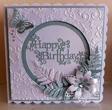 Image result for pinterest birthday cards unbranded cutting dies