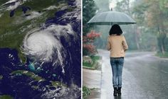 HERE we look at the top ten need-to-know facts about hurricanes.