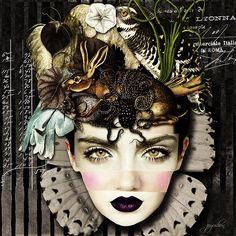 Nature_Queen by Joyuslion