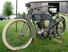 vintage harley davidson | Vintage Harley-Davidson | Flickr - Photo Sharing! #HarleyDavidson #Vintage