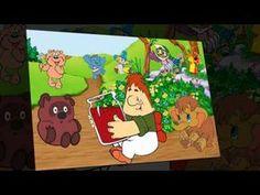 Детские песенки из советских мультфильмов - YouTube