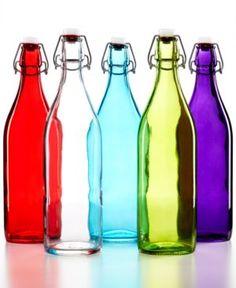 Giara Bottles
