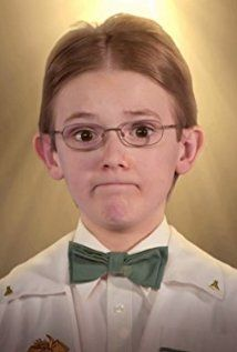 Odd Squad (2014) Poster--Ahhhh recognize this little cutie? Saw him on this new PBS kids show and I was like, I KNOW HIM! Did some fast research and it's totally him.^^