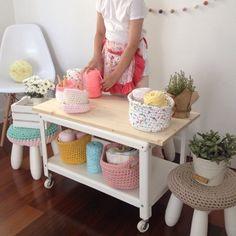 IKEA HACKS FOR GIRLS | mommo design | Bloglovin'