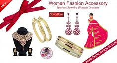 We have a thousand of new arrivals of #Bollywood #Style #Jewelry and #Dresses like bangles, bracelets, earrings, chains, pendants, rosary items, #gold #plated #jewelry, fashion jewelry, costume jewelry, fashion accessory, women sarres, women lehenga cholis, women sandal and slippers, women Punjabi jutti, groom pagri, groom shervani, fashion accessory, Indian jewelry and much more at wholesale price. You can visit our online and place your order.Visit Us – http://fashionvogues.com
