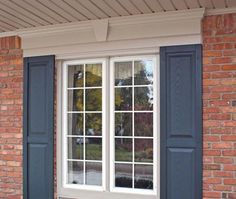 Siding Accessories Window header Unified Window Systems