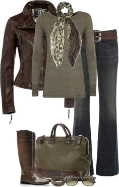 """""""November"""" by partywithgatsby on Polyvore"""