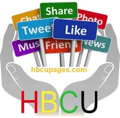 Map Of Historically Black Colleges Amp Universities Hbcu