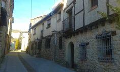 El Olivar.