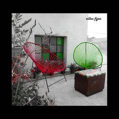 acapulco chairs pinterest hiroyo s pinterest. Black Bedroom Furniture Sets. Home Design Ideas