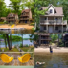 Snug Haven Resort offers fun family cottage rentals, with a private beach and watercraft rentals! Plan a late summer or early fall getaway in 2020 to take advantage of the warm weather and great rates!