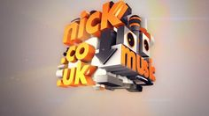 Nickelodeon Web Drive Campaign by Artillerystudio.