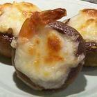 Foto de la receta: Camarones escargot