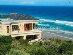Wilderness Luxus Villa am Meer zu verkaufen