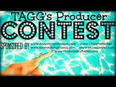 CrazyPellas Sponsors TAGG Productions' Producer Beat Contest 2013
