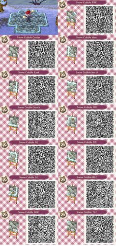 322 Best Animal Crossing Qr Codes Oh Yeah Images In 2019 Acnl