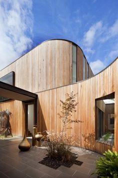 Kooyong Residence / Matt Gibson Architecture   ArchDaily