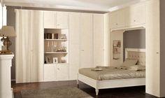 Yatak Odası Gömme Dolap Modelleri (11) – SecretHome