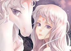 the last unicorn amalthea - Google Search