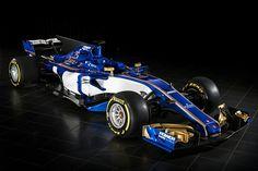 Sauber unveils C36 for 2017 Formula 1 season - F1 - Autosport