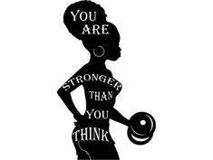 Black Love Art, Black Girl Art, My Black Is Beautiful, Black Girl Magic, Png Vector, Black Women Quotes, Stronger Than You Think, Peace Quotes, Wisdom Quotes