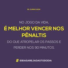 30/06/2014 #ideiasarejadastododia